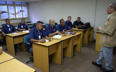Metro Los Teques brinda capacitación y mejoramiento integral a sus trabajadores