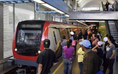 Metro Los Teques cumple 18 años de fundación y 10 de operación comercial