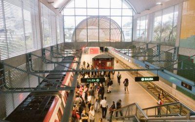 Altomirandinos reconocen beneficios de Metro Los Teques en la ciudad