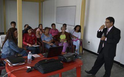 Metro Los Teques promueve escuela para familias en Carrizal y Guaicaipuro