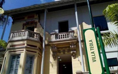Mirandinas disfrutaron de una tarde de boleros en Villa Teola