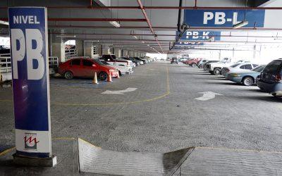 Metro Los Teques estrena tarifa única de estacionamiento a 50 bolívares