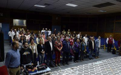 Soto Rojas: de la Uptamca debería surgir un grupo que promueva la formación de conciencias