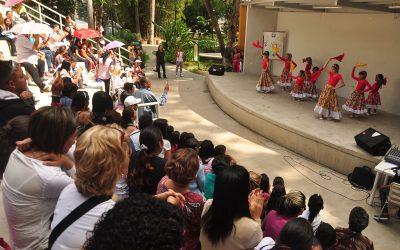 Este domingo termina encuentro de Danza en Villa Teola