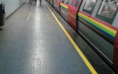 Tren Guaicaipuro inicia fase de mantenimiento preventivo