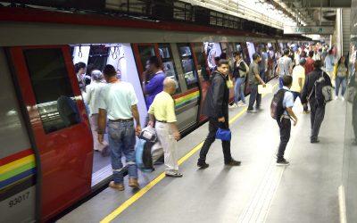 Tren Guaicaipuro no prestará servicio en Semana Santa