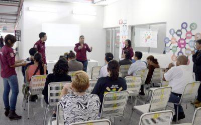Metro Los Teques lleva herramientas de contabilidad a consejos comunales