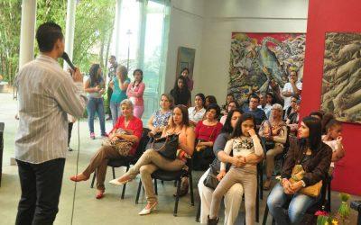 Metro Los Teques homenajeó a las Madres en su día