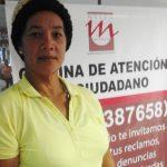 Nancy belisario