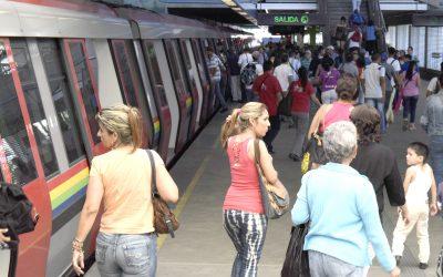 Usuarios son corresponsables de la calidad de servicio que presta Metro Los Teques