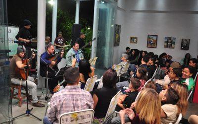 """Emotiva """"Tarde de Guataca"""" ofreció Villa Teola a La familia altomirandina"""