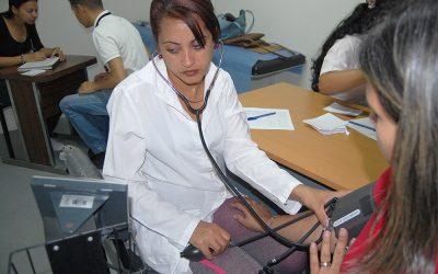 Cerca de 200 trabajadores de Metro Los Teques se beneficiaron con jornada médica