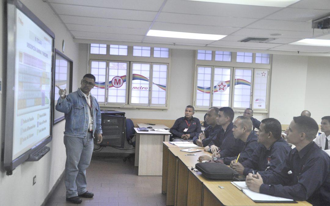 Inició curso para futuros Inspectores de Seguridad
