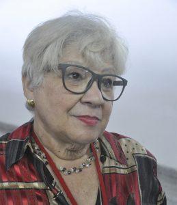 Milena Guerrero