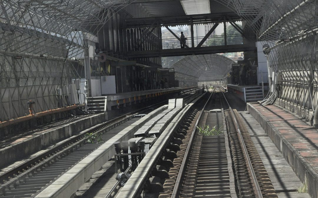 Desarticulan bandas dedicadas a robos en Metro Los Teques