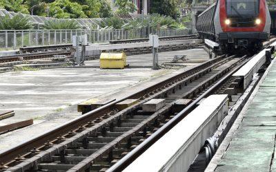 Metro Los Teques implementará vía única este sábado por labores de mantenimiento