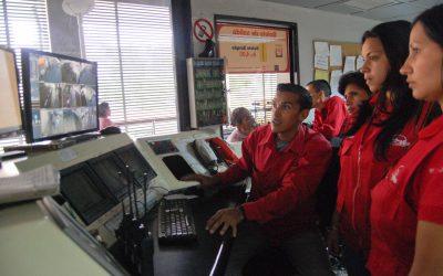 Durante el 2018 Metro Los Teques formó a 200 trabajadores en diversas áreas