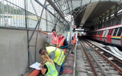 Rehabilitación del pilotaje Automático en Metro Los Teques sustituirá más de 16 mil mts de cable