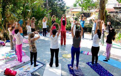 Villa Teola ofrece gran variedad de talleres artísticos durante toda la semana