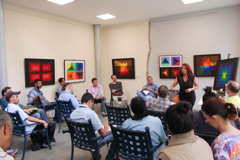 Villa Teola y Unearte ofrecerán programas de estudios en los Altos Mirandinos