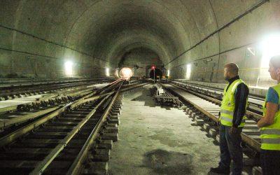 Finalizó con éxito la 1era fase de rehabilitación del pilotaje Automático de Metro Los Teques