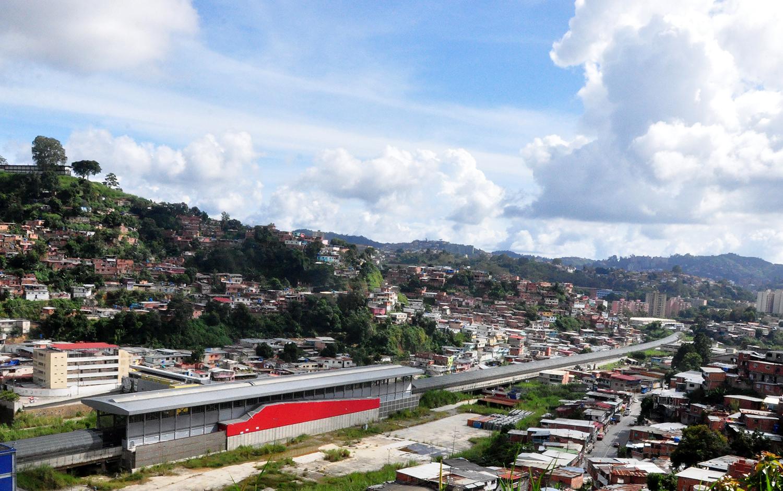 Estación Ayacucho de Metro Los Teques: cuatro años mejorando la calidad de vida del usuario