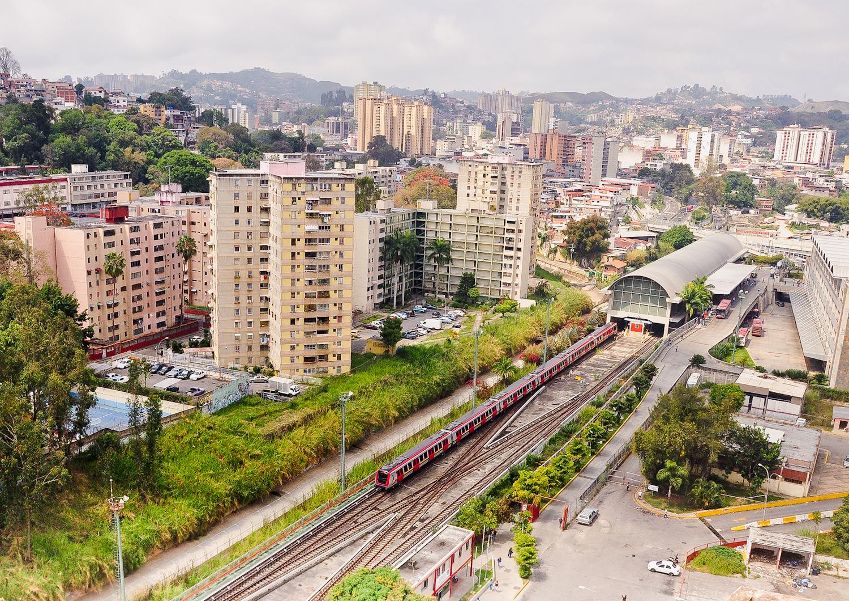 Metro Los Teques: Una obra de ingeniería que replanteó la ciudad