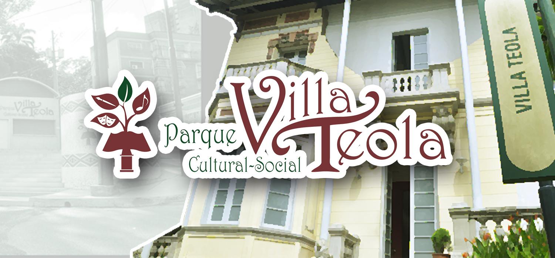 Parque Social Cultural Villa Teola