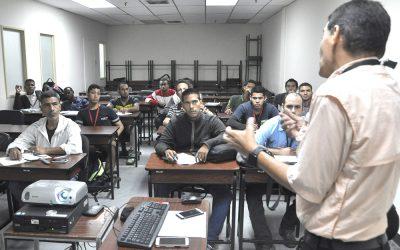 Trabajadores de Mantenimiento de Metro Los Teques iniciaron taller de refrigeración