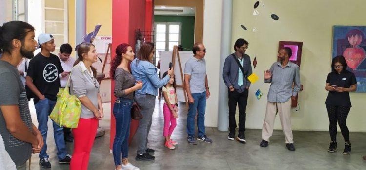 Segunda edición de «La Nave» aterrizó en Villa Teola