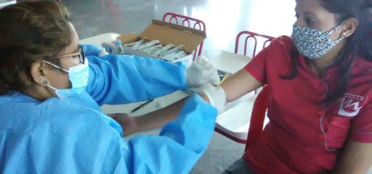 Más de 450 pruebas de despistaje del COVID-19 fueron aplicadas a trabajadores de Metro Los Teques