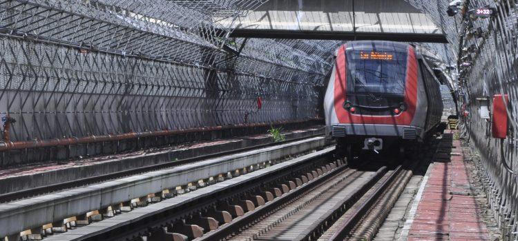 Metro Los Teques cierra sus puertas y se activa transporte superficial