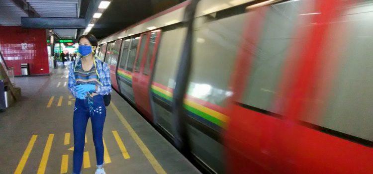 Metro Los Teques se suma a la flexibilización de la cuarentena